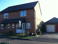 NEWLY REDECORATED 2 BED HOUSE IN EMERSON VALLEY, MILTON KEYNES - £895pm