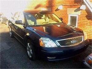 2005 FORD TAURUS SEL  4X4 AWD 2480$ FINANCEMENT MAISON 100% APPR