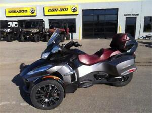 2015 Can-Am Spyder Special Series,