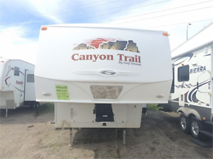 2009 CANYON TRAIL 31FQBH