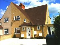Student friendly: A modern six double bedroom property located in the Cowley area