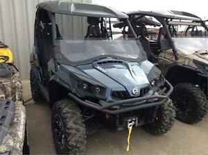 Can-Am Commander Limited 1000
