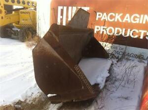 10 Foot Loader Bucket