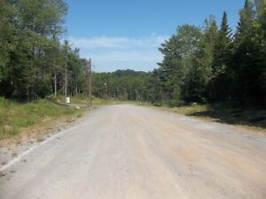 1+/- Acre Building Site 3:  Ellershouse Landing - Hwy #1