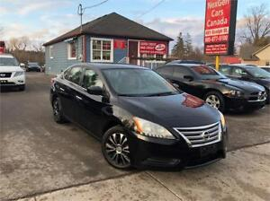 2013 Nissan Sentra S|LOW LOW PRICE|CAR LOANS FOR ANY CREDIT