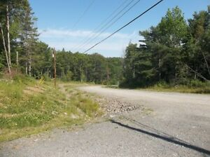 1 +/-  Acre Building Site 6:  Ellershouse Landing - Hwy #1