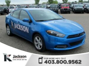 2016 Dodge Dart SXT - Bluetooth, Auto