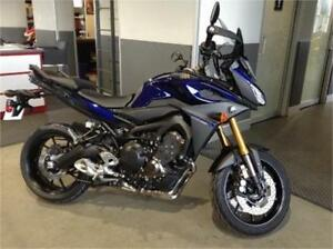 2017 Yamaha FJ-09 ABS -Costco Members Save $300
