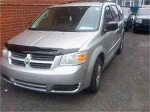 2009 DODGE GRAND CARAVAN STO N GO 6980$ FINANCE MAISON 100% APPR