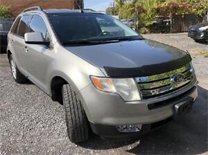 2008 Ford Edge SEL/AUTO/AC/MAGS/CRUISE CONTROL