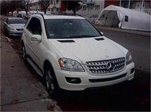 2008 MERCEDES ML 320 CDI DIESEL 14 980$ FINANCE MAISON 100% APPR