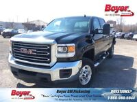 "2015 GMC Sierra 2500HD Built After Aug 14 4WD Crew Cab 167.7"" SL"