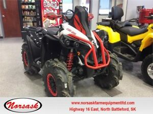 Can-Am Renegade XMR 570 ** REDUCED**