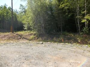 1+/- Acre Building  Site 5:  Ellershouse Landing - Hwy #1