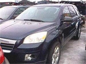 2007 GMC ACADIA FWD AUBAINE 6880$ TPS-TAXE INC 514-817-0095
