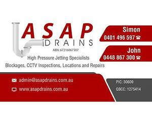Have a Blocked Drain? We are Blocked Drains Specialists Nerang Gold Coast West Preview