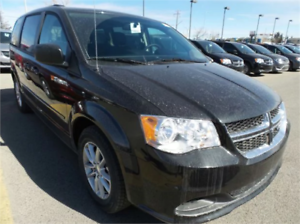 **2017 DODGE GRAND CARAVAN SE/SXT** FLEET SUMMER CLEAROUT SALE!!