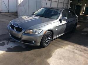 2009 BMW  323i FINANCEMENT MAISON $59 SEMAINE