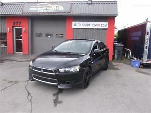 2014 MITSUBISHI LANCER SE**44$/SEM**BLUETOOTH,TOIT OUVRANT,MAGS