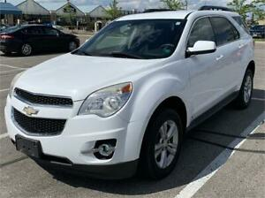 2010 Chevrolet Equinox **ACCIDENT-FREE**ONE-OWNER**LOW-KILOMETER