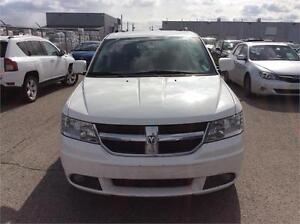 DODGE JOURNEY , 4 CYL 2010, 7 PASSAGERS PROPRE 3499$