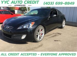 2010 Hyundai Genesis Coupe GT *$99 DOWN EVERYONE APPROVED*
