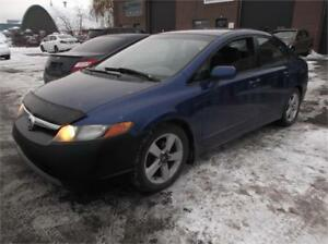 2006 Honda Berline Civic LX LX