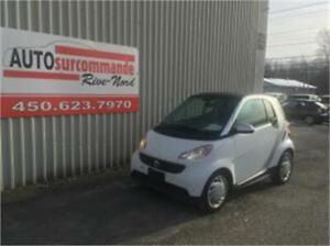 2015 Smart fortwo Pure/Passion - COMME NEUF !