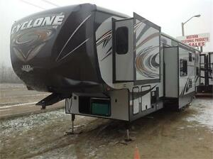 TOY HAULER SPECIALIST LARGEST PREOWNED SELECTION