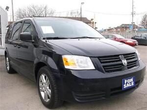 2010 DODGE GRAND CARAVAN SE * LOADED WITH OPTIONS * STO N GO *