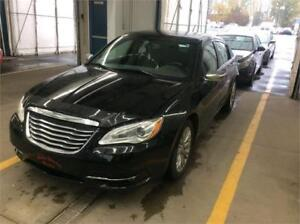 2011 CHRYSLER Limited/*TRÈS PROPRE* SUNROOF $49 SEMAINE