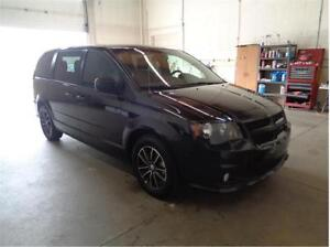 2017 Dodge Grand Caravan GT | Fully Loaded | Mint | Alberta Regi
