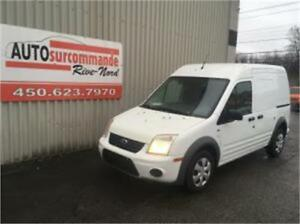 2013 Ford Transit Connect XLT - GARANTIE 1AN/15 000 KMS--