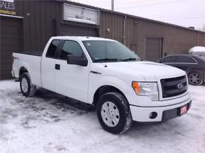 2013 Ford F-150 STX must see great condition