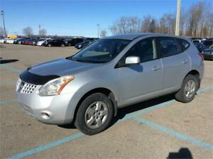 Nissan roque 2009 $3995 finance maison dep $1000,514-793-0833
