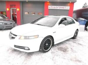 2008 ACURA TL TYPE-S**FINANCEMENT 100% APPROUVER DISPONIBLE*