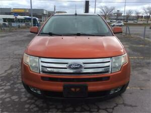ford Edge 4x4 Limited Edition2007,cuir,toit panoramique,$5300