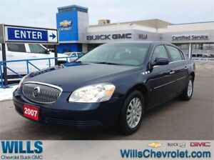 2007 Buick Lucerne CX | 3.8L | POWER SEATS | AS-IS