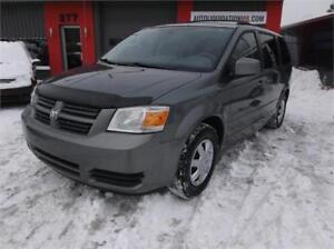2009 DODGE GRAND CARAVAN**43.62$/SEM**STOW & GO,7 PASSAGERS