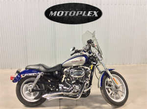 Pre-owned Motorcycle CLEARANCE Event - as low as $35 bi-weekly