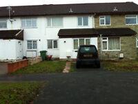 4 Bed House, Bradville, Milton Keynes - £950pm
