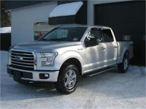 FORD F150 XLT-XTR 2016, SPECIAL 36 995.00$