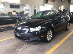 2013 Chevrolet Cruze FINANCEMENT MAISON $ 45 SEMAINE