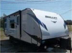 FULL SERVICE RV SITES AVAILABLE
