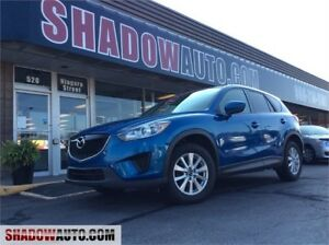 2013 Mazda CX-5 GX AWD LOANS, DEALS, CARS, CHEAP VEHICLES
