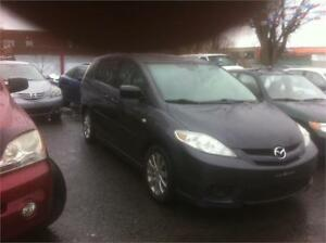mazda5 man 6pass 2006 meca impeccable $1995 sam 514 677 4144