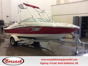 Sea-Ray 185 Sport Boat **SAVE OVER $5500**