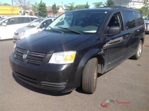 2010 Dodge Grand Caravan SXT, 07 PLACES ,STOWANDGO