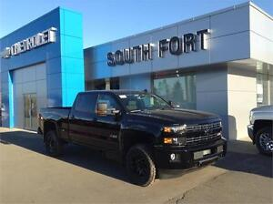 2016 Chevrolet Silverado 2500HD LT MIDNIGHT DURAMAX