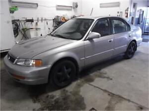 1998 Acura EL Sport